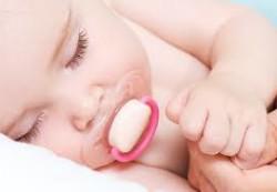 Как младенец видит своих родителей в первые дни жизни