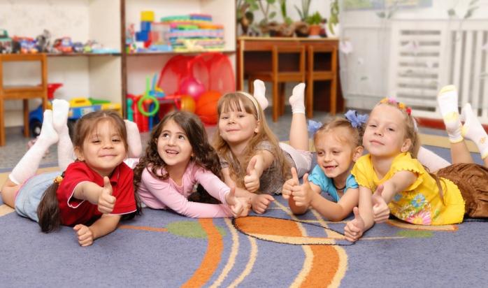 Как нужно учить современных детей