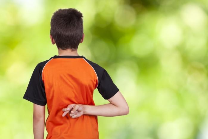 Маленький обманщик: причины детской лжи