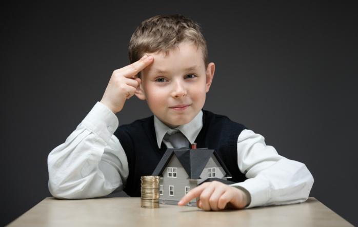 Дети и деньги: чему стоит научить ребенка уже сейчас