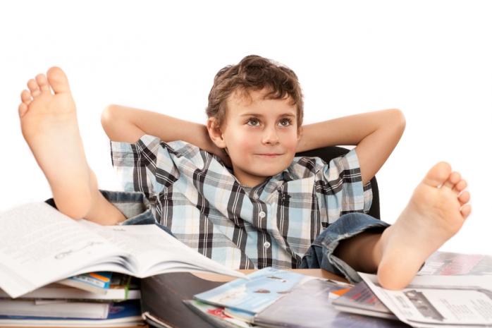Как отучить ребенка все откладывать на завтра