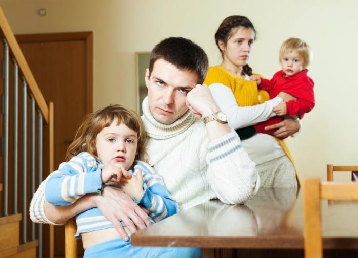 5 вредных привычек в общении с детьми