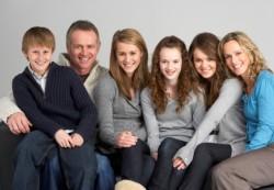 Новая семья: как избежать конфликтов
