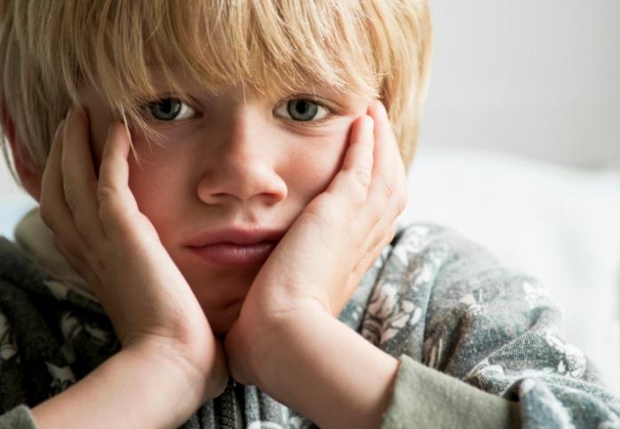 Трудные дети: ошибки родителей
