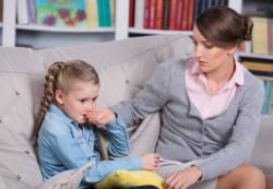 Что делать, когда кончается родительское терпение