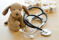 Как подготовить ребенка к посещению врача?