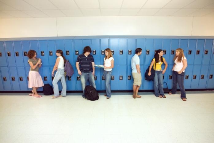 Подростковые компании и популярность