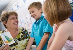 Как пережить первые недели в детском саду
