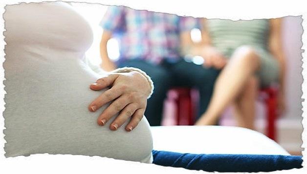 Прекрасная возможность испытать материнские чувства