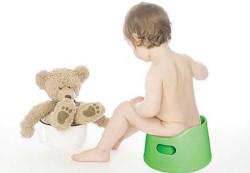 Хронический запор у ребенка: варианты решения проблемы