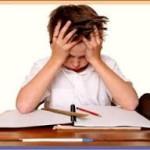 Школа может нанести непоправимый вред детскому здоровью, вызвав мигрени