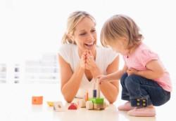 Быть «как мама»: работа над ошибками