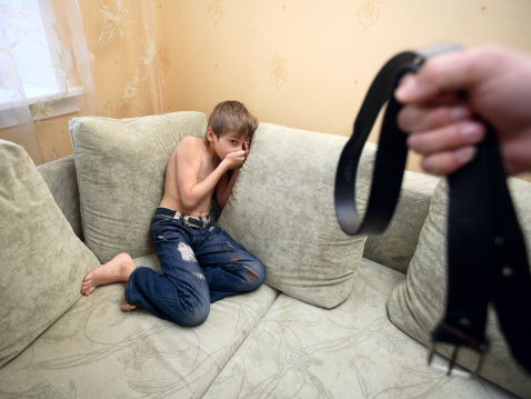 Шлёпать ли ребёнка? Доводы «за»
