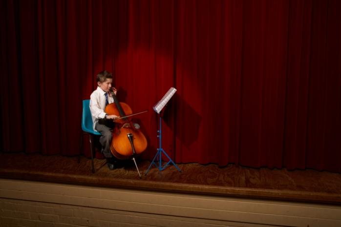Музыка для маленьких детей
