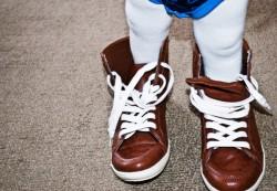 Особенности возраста: чего не стоит ждать от ребенка