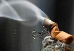 Курящий подросток с большей вероятностью попробует алкоголь или наркотики