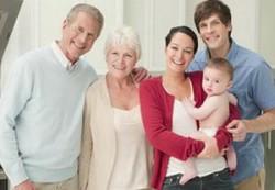 Как наладить отношения с родителями