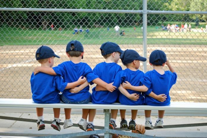 Правила, о которых нужно рассказать ребенку