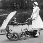 Выбираем детскую коляску: на что обратить внимание