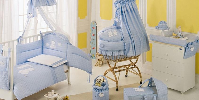 Базовый принцип выбора детской кровати