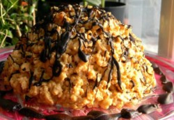 Рецепт приготовления торта «Муравейник»