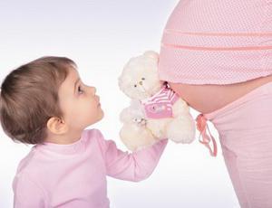 Беременность мальчиком обязывает терпеть боль: утверждают эксперты