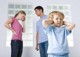 Развод и дети: как объяснить?