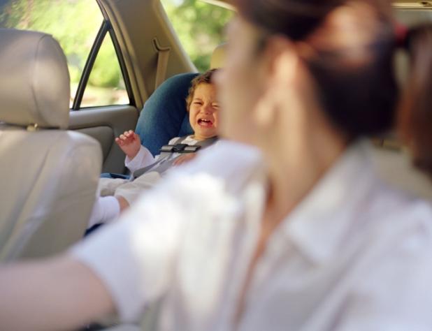 Как научить ребенка слушаться: три версии