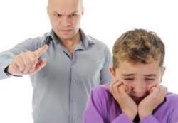 Запреты в воспитании ребенка