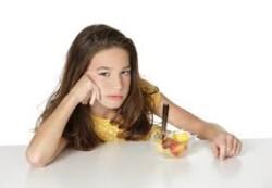 Анорексия у детей: что нужно знать