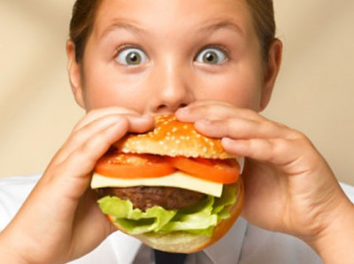 Первенцы, скорее всего, будут страдать ожирением