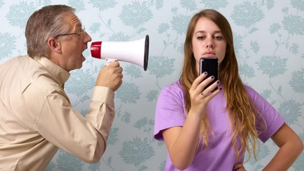 Как говорить с детьми о сложном