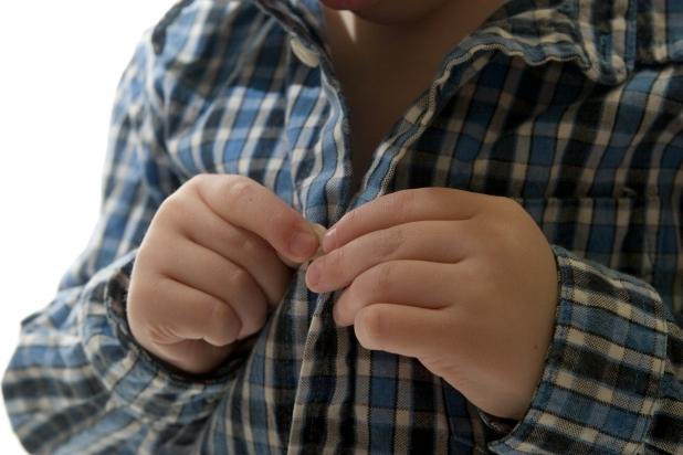Одетый и обутый: учим детей самостоятельно одеваться