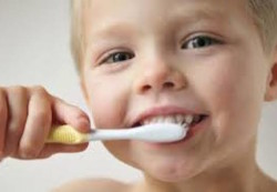 Стоматология у детей должна начинаться уже на дому