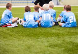 Внеклассные виды спорта помогают детям быть дисциплинированными