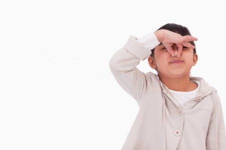 Тест на запахи может привести к ранней диагностике аутизма