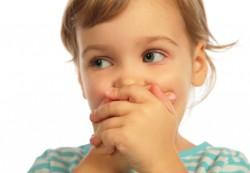 Мой ребенок молчит: что делать?