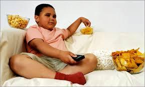 Курение возле ребенка приводит к ожирению