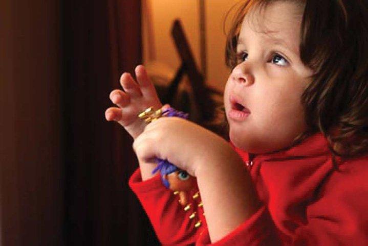 Помните: подготовка ребенка к школе начинается задолго до начала учебного года