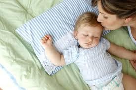 Как всегда: ритуалы в жизни ребенка