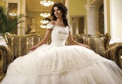 Как найти свой стиль свадебного платья