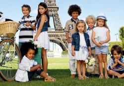 Как выбрать летнюю детскую одежду?