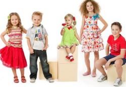 Собираемся в детский сад: обновляем гардероб