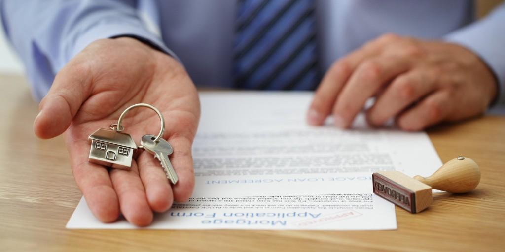 мошенничество агенств с недвижимостью оказался слишком