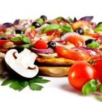 Доставка пиццы на дом и в офис