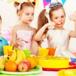 Детский праздник «все включено» от «Гебемота»