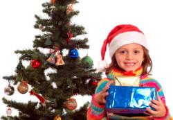 Выбираем подарок прогрессивному ребенку