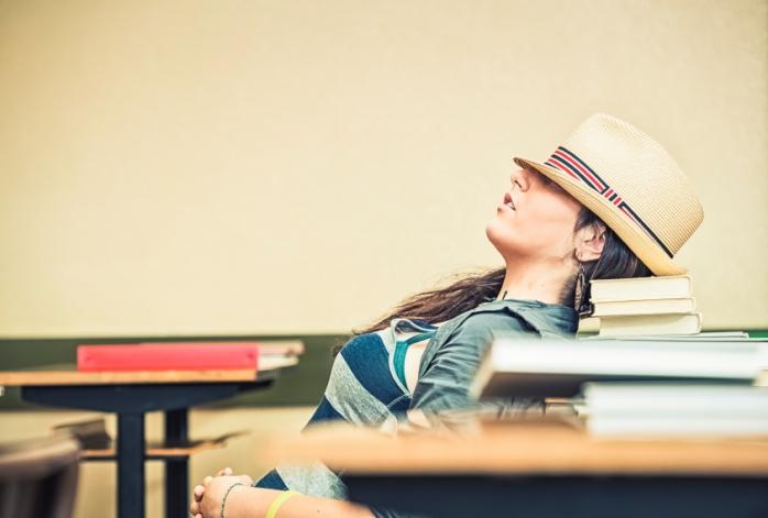 Не хочет учиться: мотивируем к школе и садику