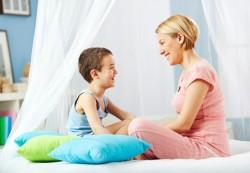 Почему так важно хвалить ребенка