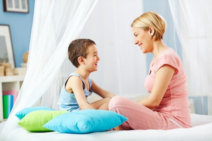 Учебник для почему мамы с ребенком говорят мы заключении: